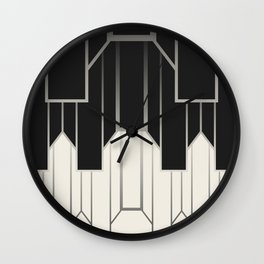 Play it, Sam! Wall Clock