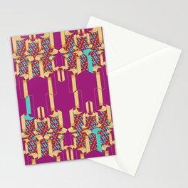 Number 1 - V2 Stationery Cards