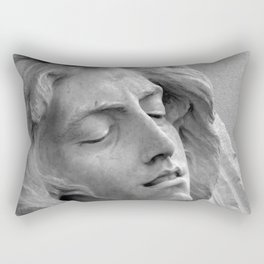 Proto Nekrotafio IX Rectangular Pillow