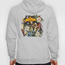 Secrets of the Dark Forest Hoody