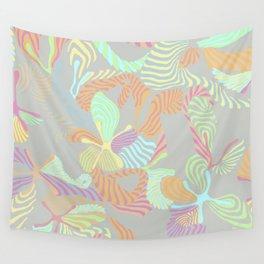 pastel feelings Wall Tapestry