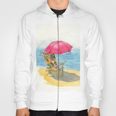 Beach Chair Hoody