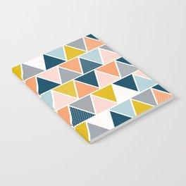 Triangulum Retreat Notebook