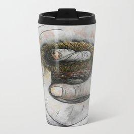God's Greatest Gift Travel Mug