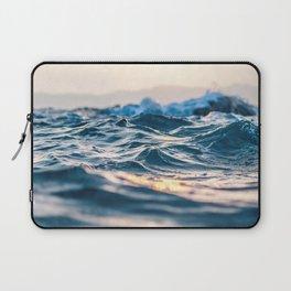 Perfect Sea Laptop Sleeve