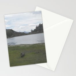 Patagonia II Stationery Cards