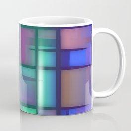 Abstract Design 6 Coffee Mug
