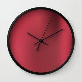 Aurora 006 Wall Clock