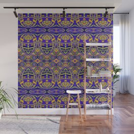 Indian Style G235 Wall Mural