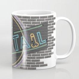 Cock-Tail Coffee Mug