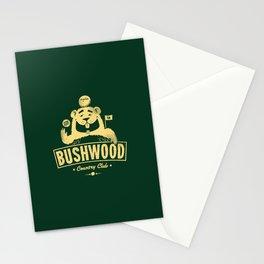Bushwood (Light) Stationery Cards