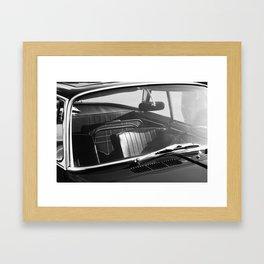 INTERIOR DESIGN Framed Art Print