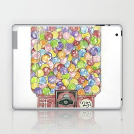 Gumballs Laptop & iPad Skin