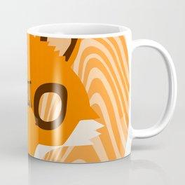 Kitsune ! Coffee Mug