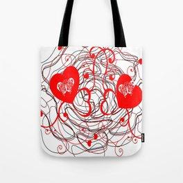 Patternh0909 Tote Bag