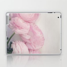 Pink Peonies Laptop & iPad Skin
