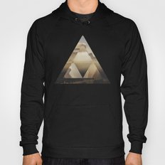 Hyrule - Power of the Triforce Hoody
