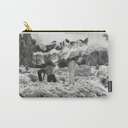 Untold Stories Under the Carpet Carry-All Pouch