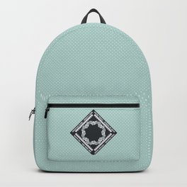 Hiking Trails-Strong as Nails Backpack