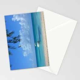 Ready To Go Stationery Cards