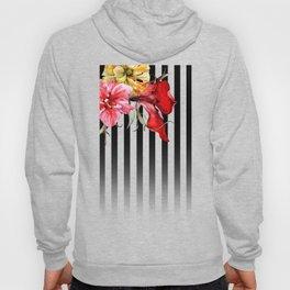 FLORA BOTANICA | stripes Hoody