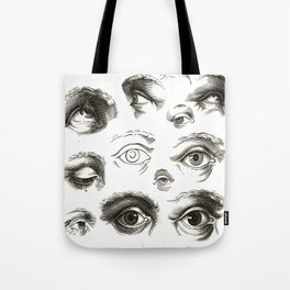 Ars pictoria Tote Bag