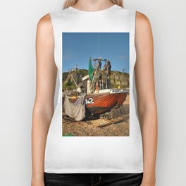 Port Of Rye Biker Tank