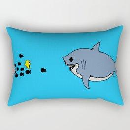 OH! NOOO! Rectangular Pillow