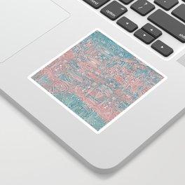 Circuitry Details 2 Sticker
