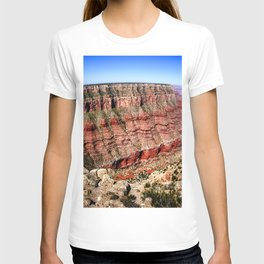 Wrinkles Mountain T-shirt