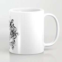 Sea Witch Coffee Mug