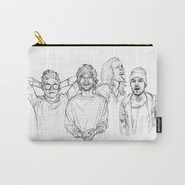 One Direction Carry-All Pouch