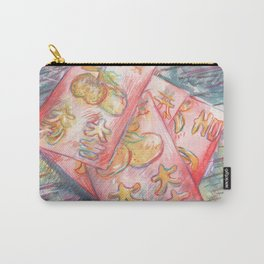 Li Xi Carry-All Pouch