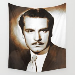 Sir Laurence Olivier, Actor Wall Tapestry