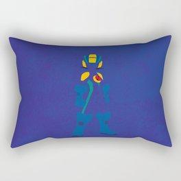 Mega EXE Rectangular Pillow