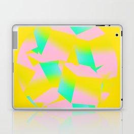 I did it Laptop & iPad Skin