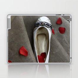wedding shoes Laptop & iPad Skin