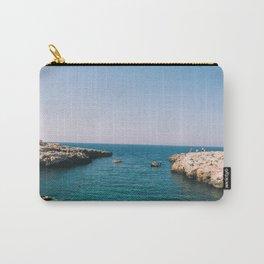 Polignano a Mare 4 Carry-All Pouch