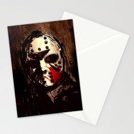 """'There's a legend around here..."""" Stationery Cards"""