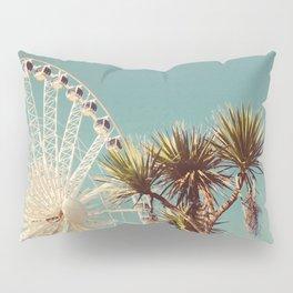 The Height of Summer Pillow Sham