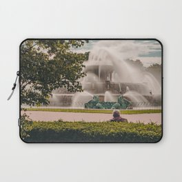 Fountain View 2 Laptop Sleeve