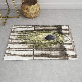 Feathered Dreams Rug