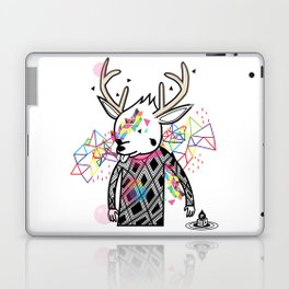 WWWWWWW OF PAUL PIERROT STYLE Laptop & iPad Skin