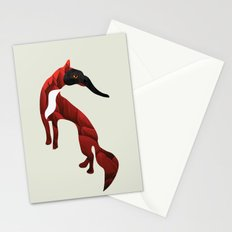 JACK OF HEARTS Stationery Cards