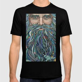 The Old man Ocean T-shirt