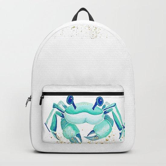 Neptune's Crab Backpack