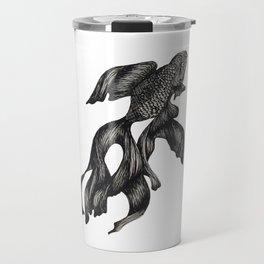 Betafish Travel Mug