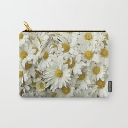 Daisy Mum Profusion Carry-All Pouch