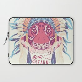 Learn from Nature Laptop Sleeve
