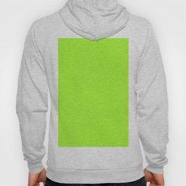 Chartreuse Hoody